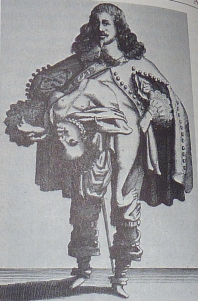 LAZARUS COLLOREDO & JOANNES BAPTISTE