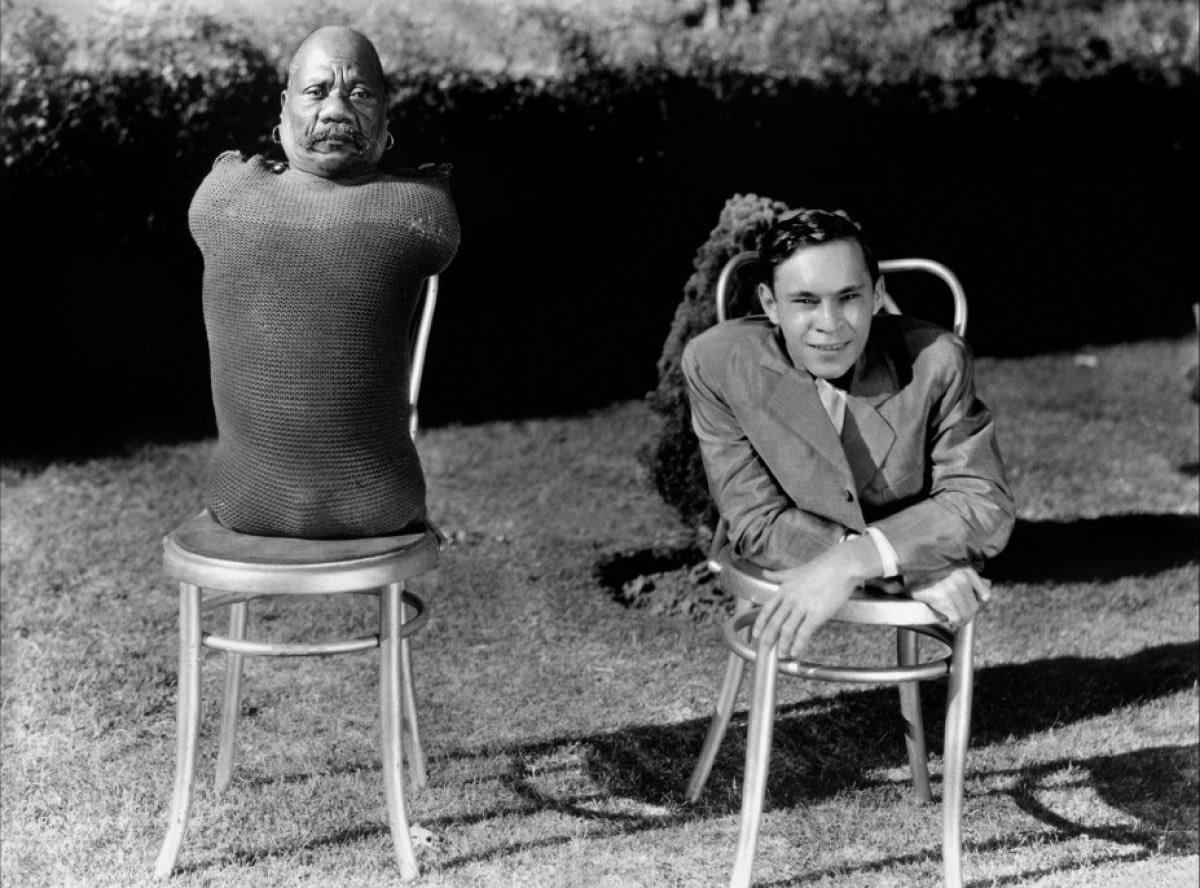 PRINCE RANDIAN & JOHNNY ECK