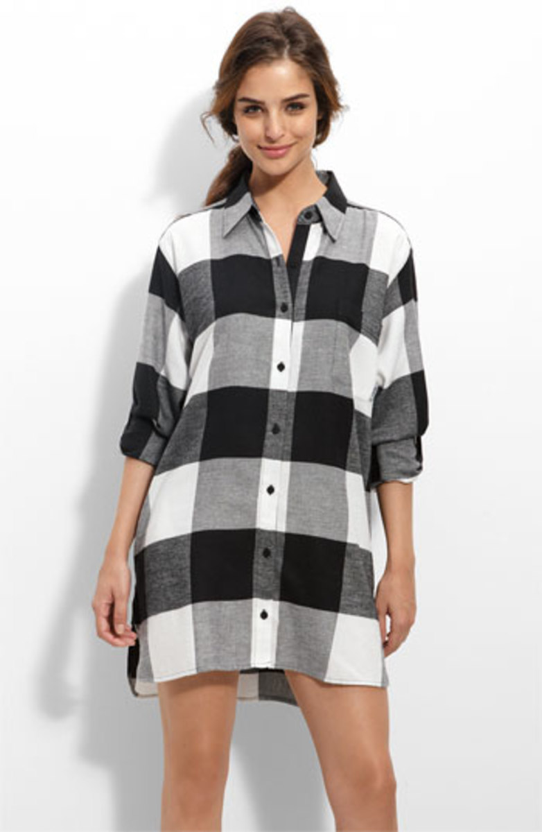 oversized sleep shirt (shop.nordstrom.com)