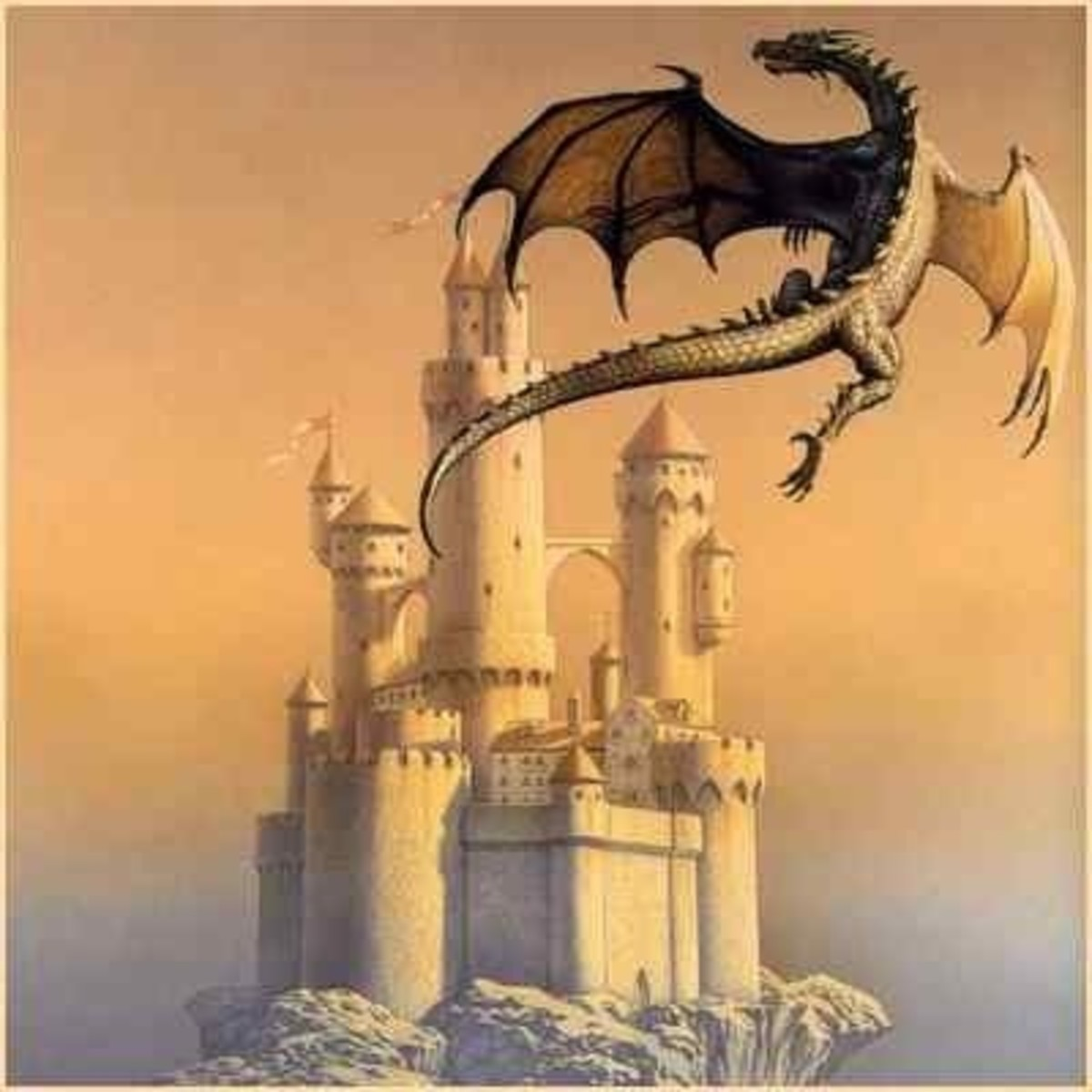 The Best Fantasy Fiction Books Ever - Greatest Fantasy Books Of All Time