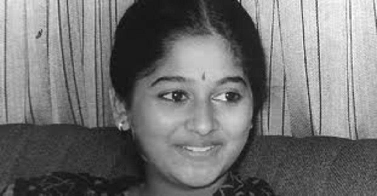 Irreparable Losses of  South Indian Actress - Death Controversies from South Indian Film Industry