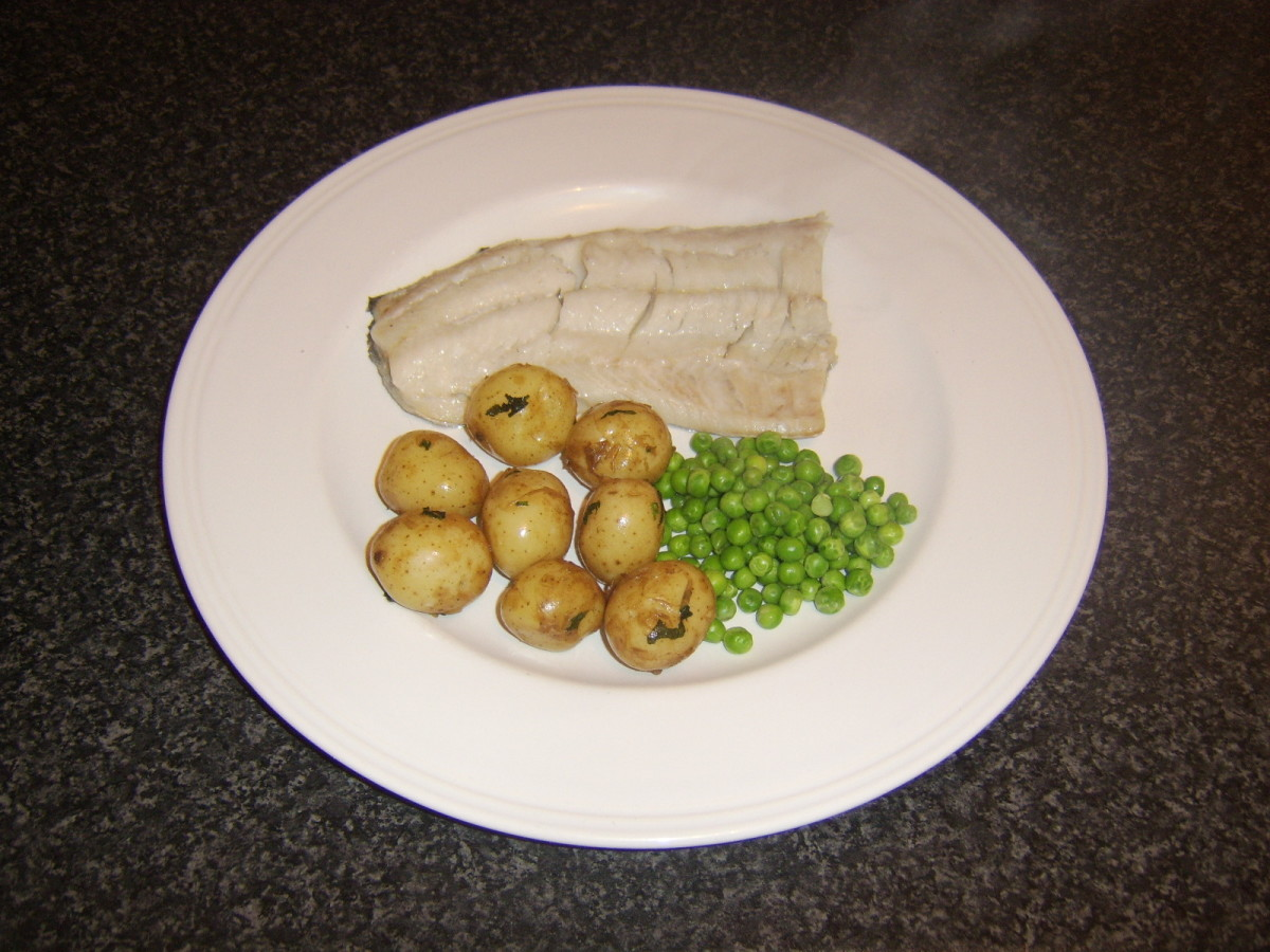 How To Cook Coley And Coley Recipes