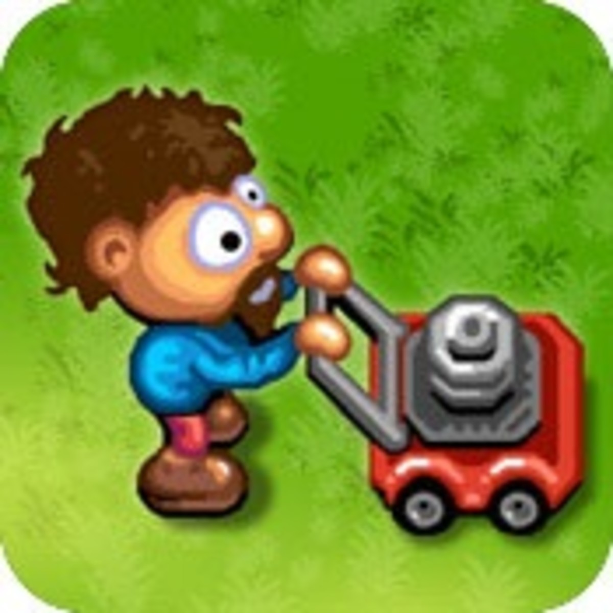 Sunday Lawn Game App For iPhone - Tips, Hints, Cheats, Level Walkthroughs