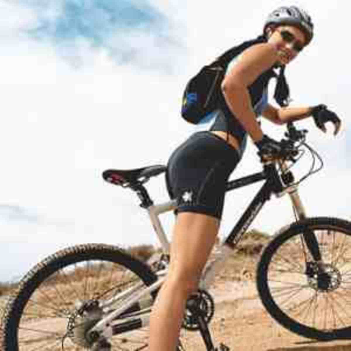 Ways to lose weight riding a bike