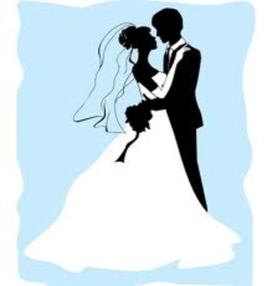 Tips on having an intimate wedding