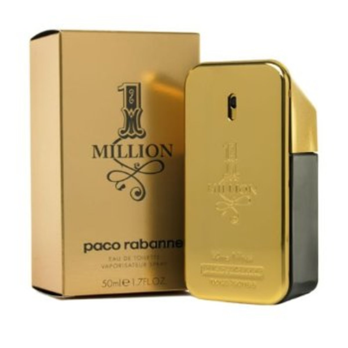 Paco Rabbane One Million Cologne
