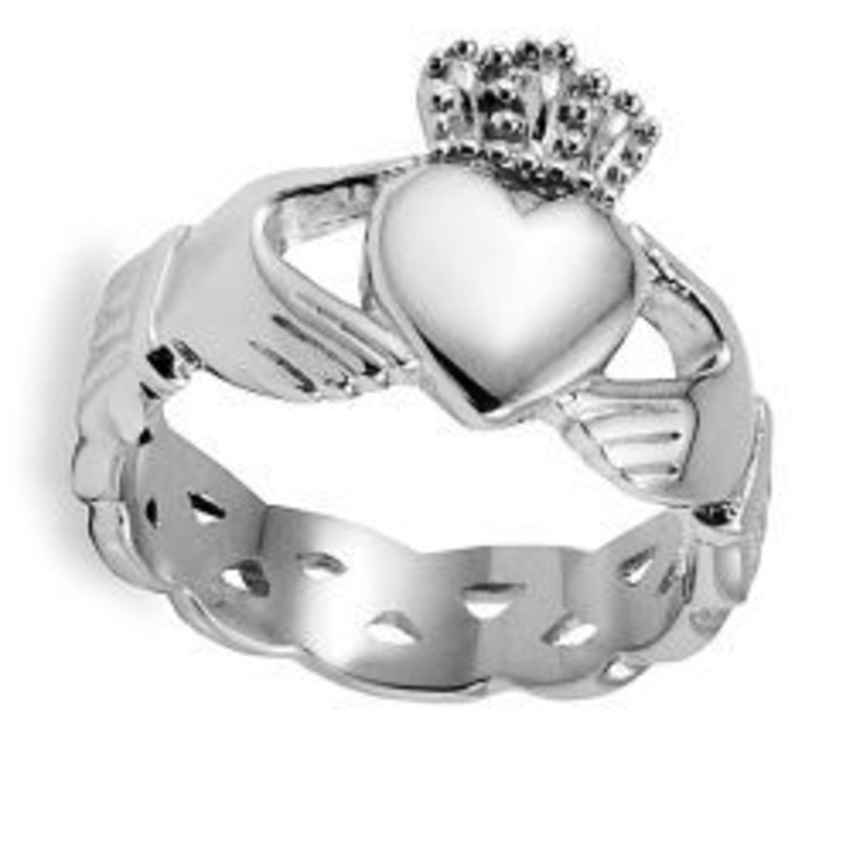 The Ring Of Claddagh, what does it mean?