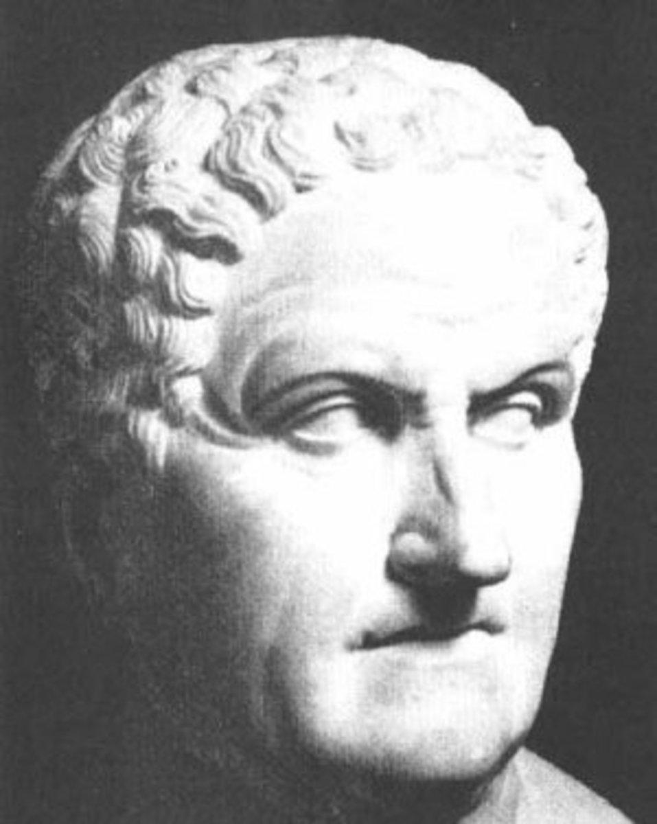 Galen ( AD c129 - AD c200)