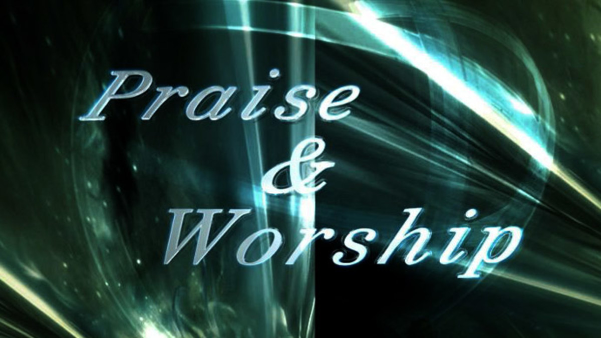 Praise and Worship: What's the Difference?