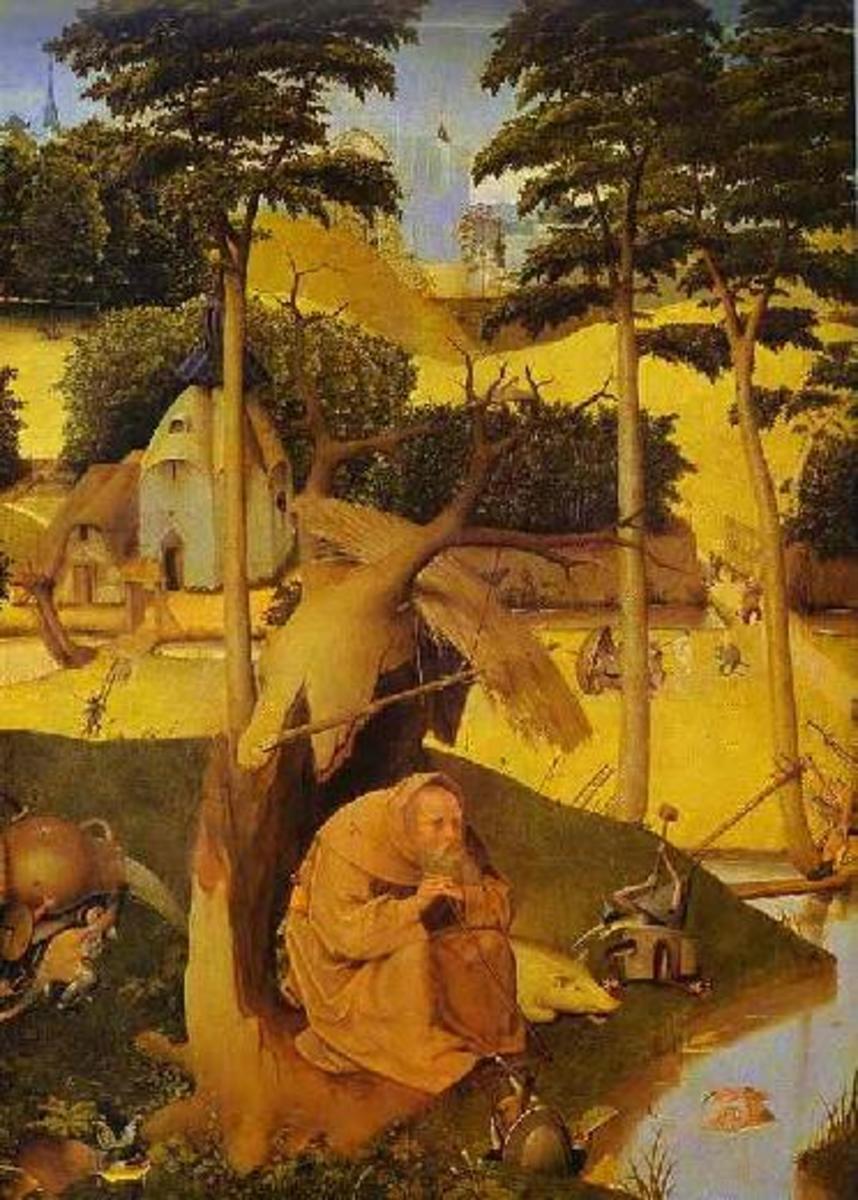 Temptation- Bosch