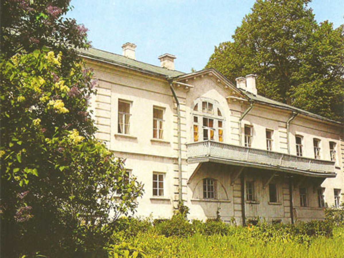 Yasnaya Polyana