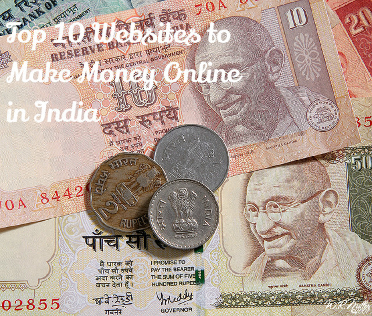 Top 10 Websites to Make Money Online in India