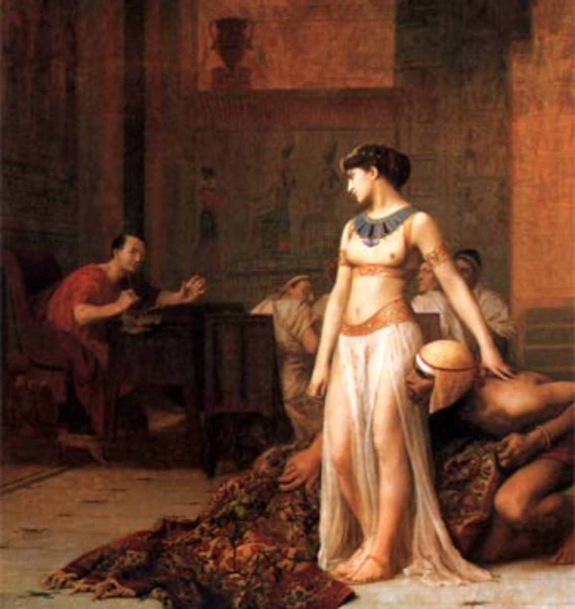 Famous mistresses in the history of seduction