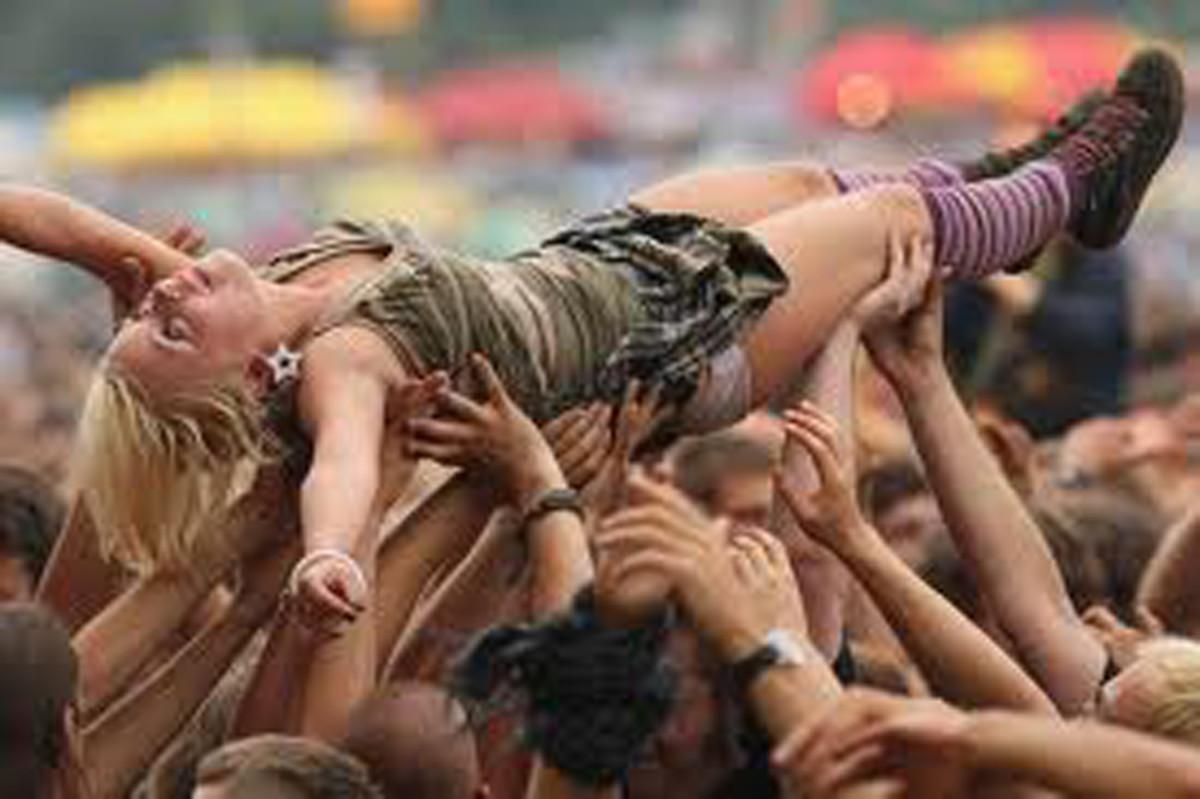 Woodstock Freedom
