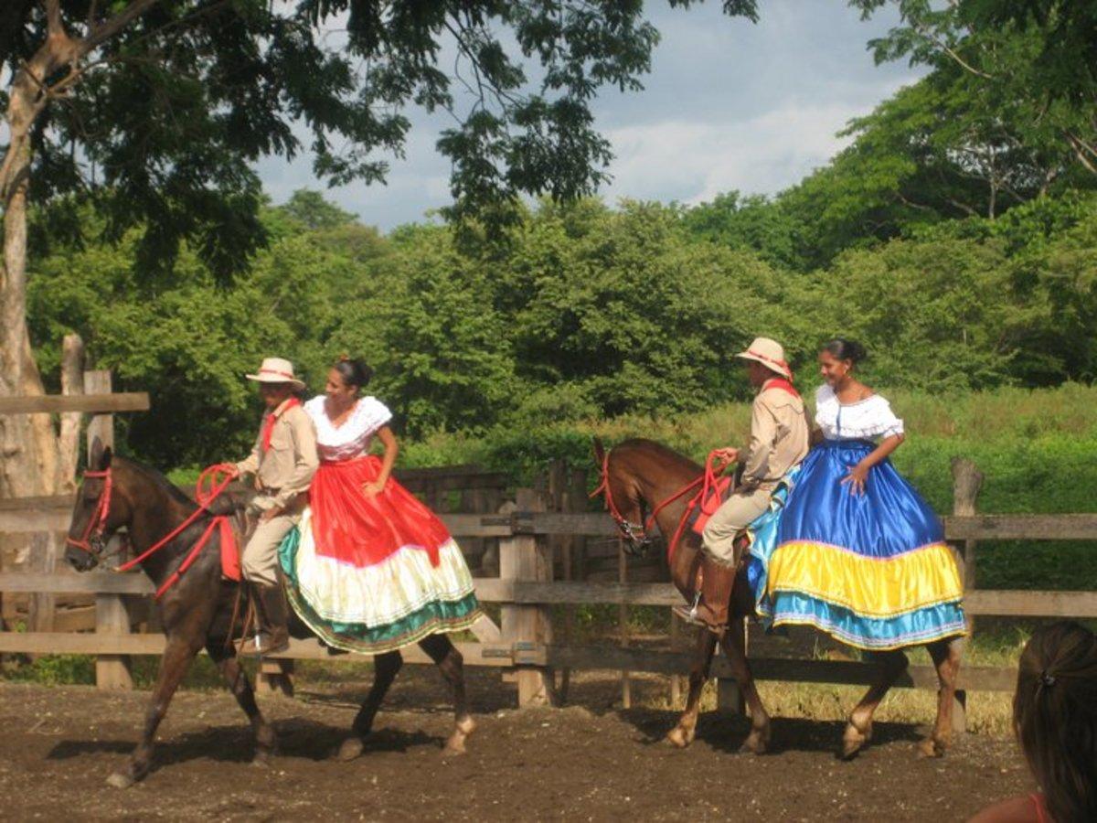 Guanacaste Fiesta