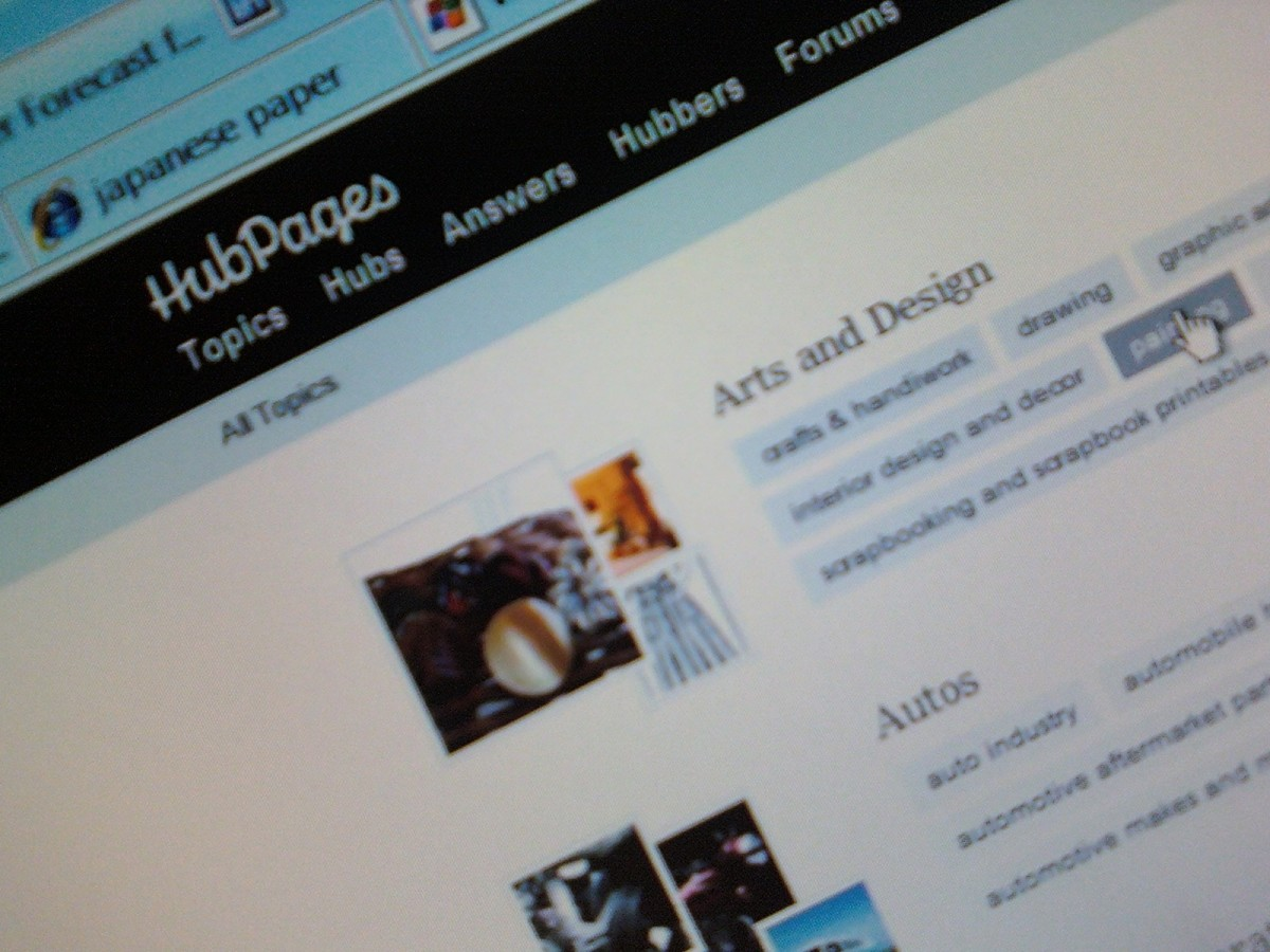 Is HubPages a Reliable Information Source?