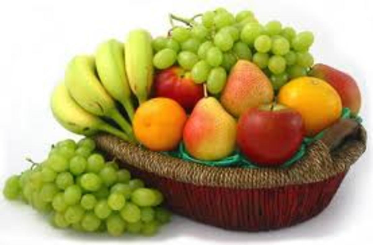 Vitamin C enriched foods can help prevent common colds and flu. Also assists with building a stronger immune system.