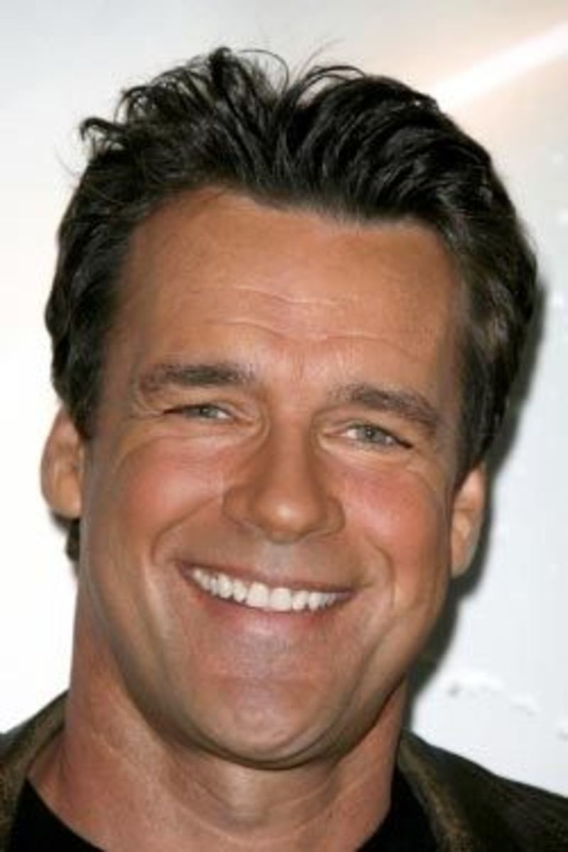 David James Elliott Facts