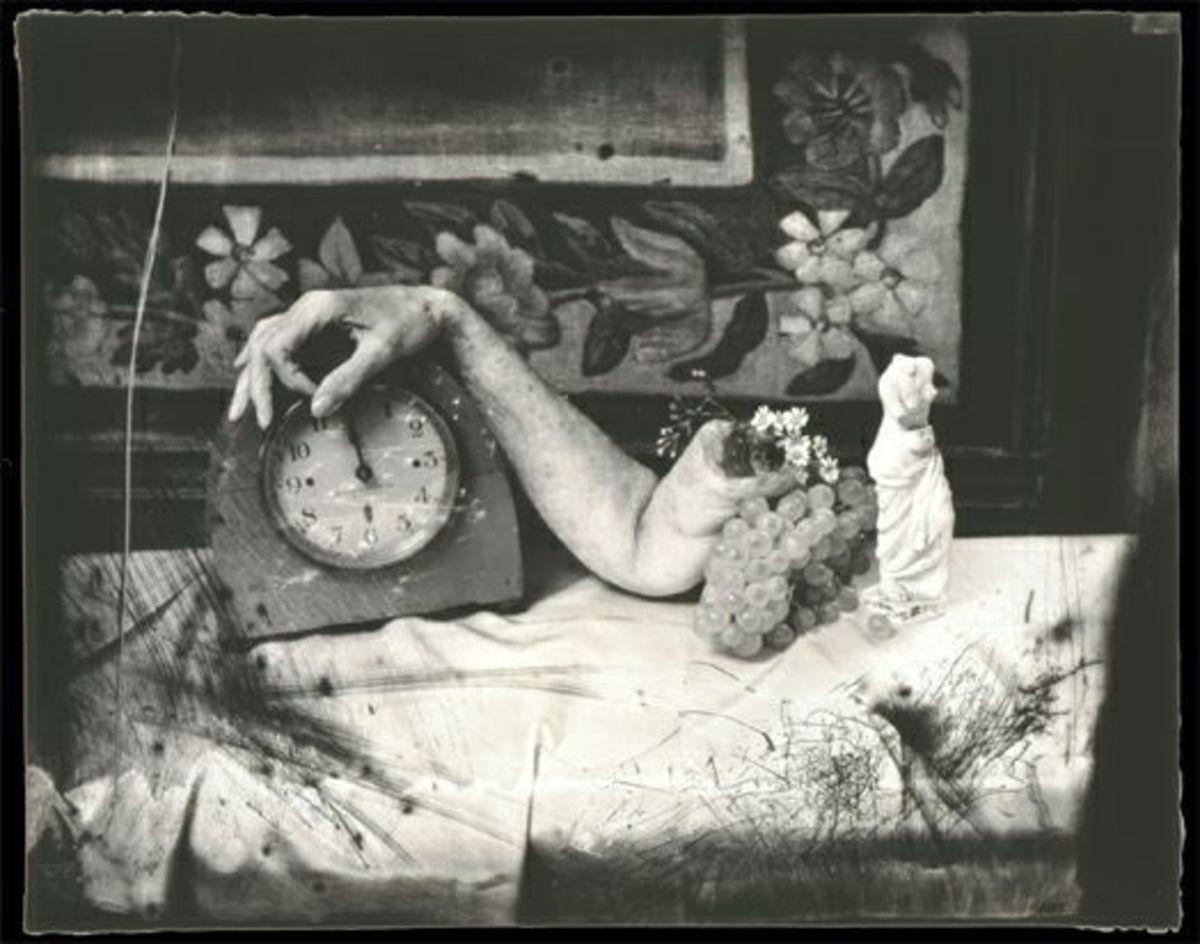 Figure 5. Anna akhmatova (1998)
