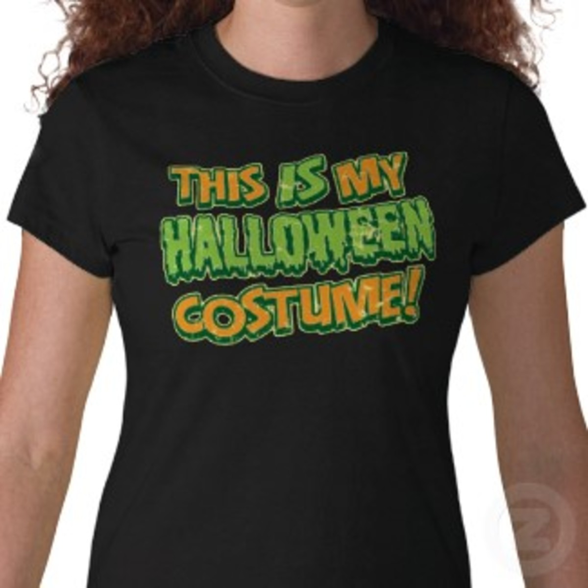 This is my Halloween Costume t shirt created by koncepts on Zazzle