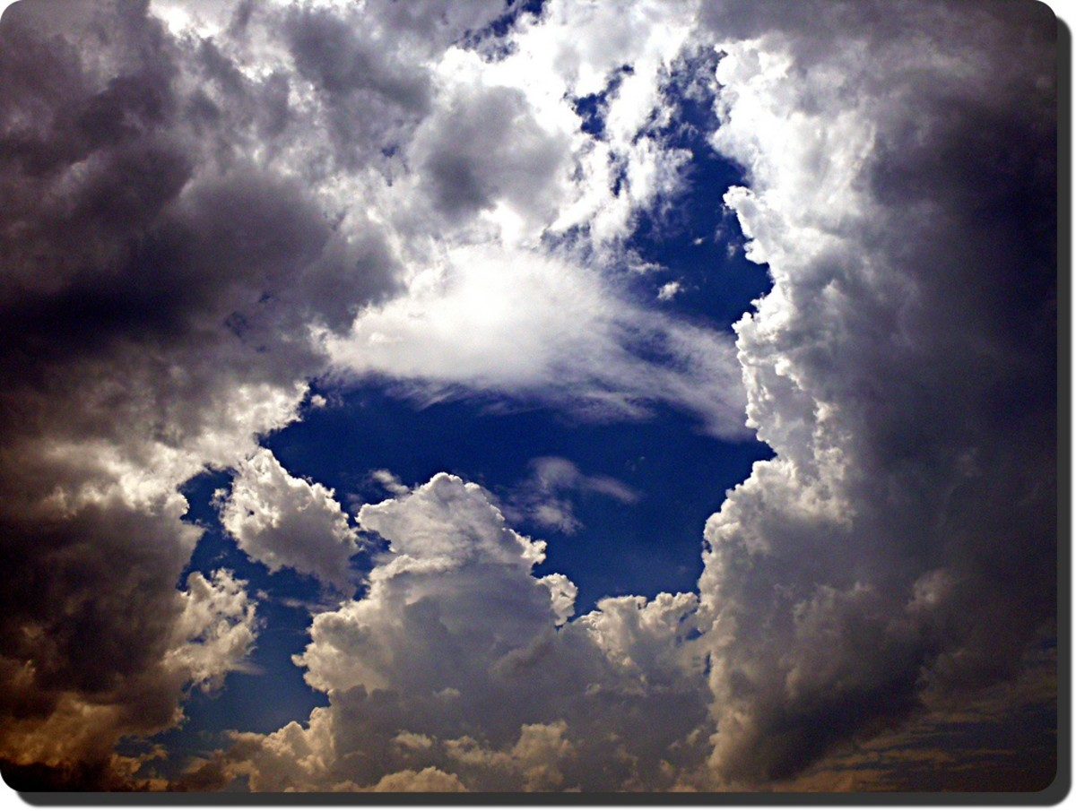 inspirational quotes about beautiful clouds hubpages