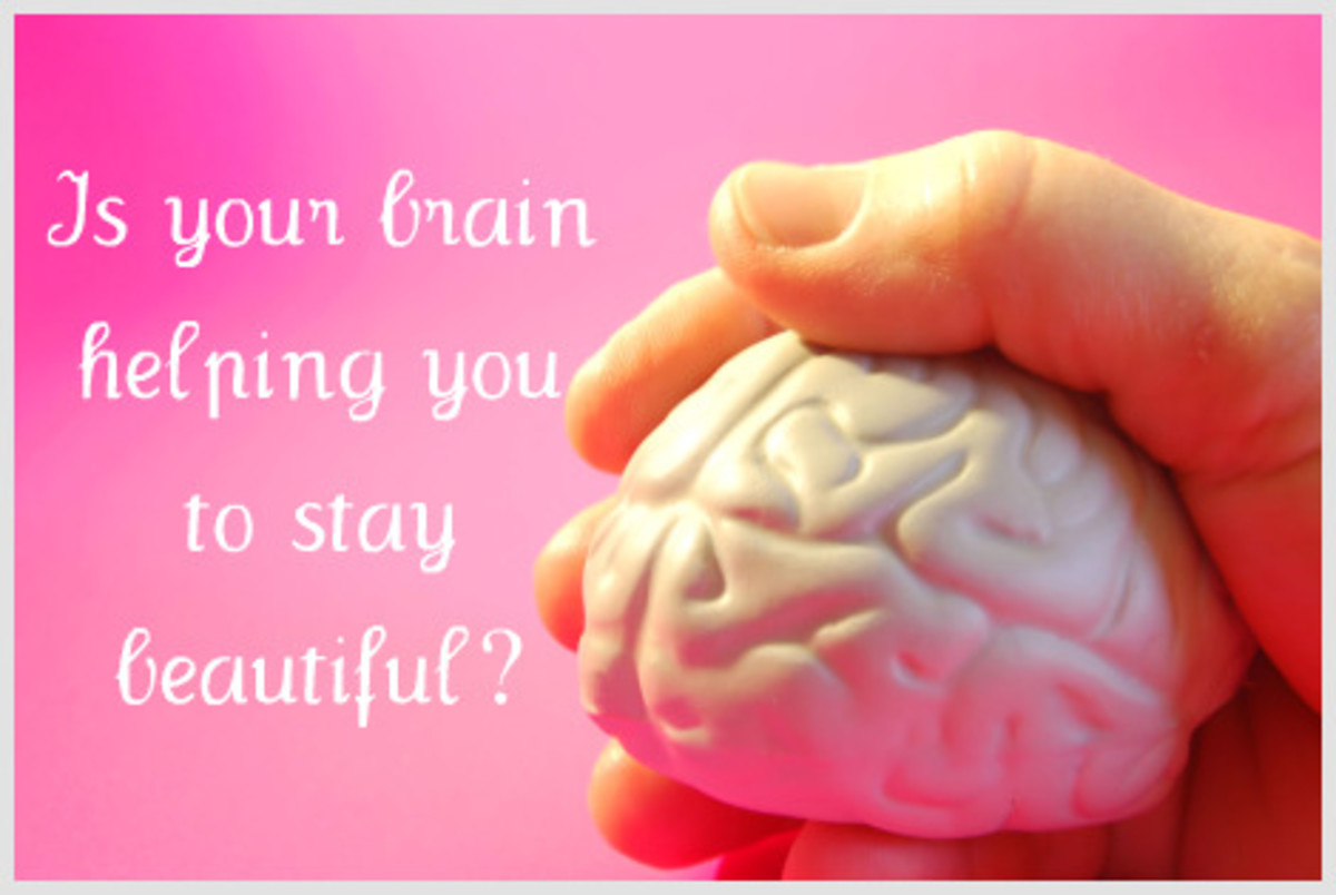 it is better to have brains than beauty essay