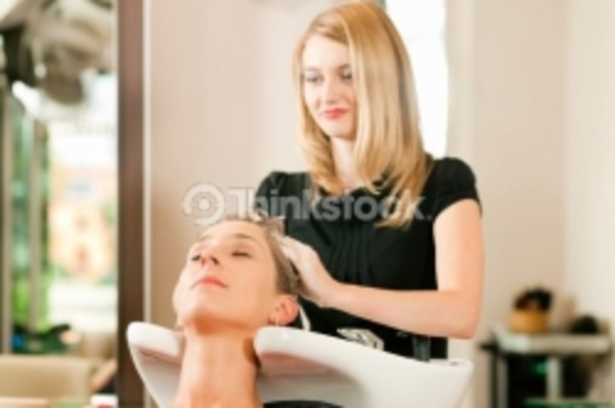 28467 - Fringe Salon and Spa