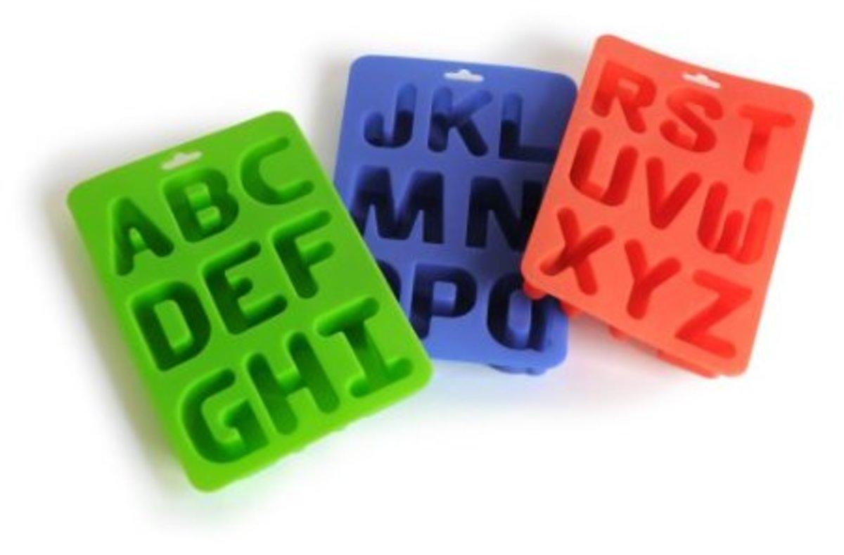 an-alphabet-party