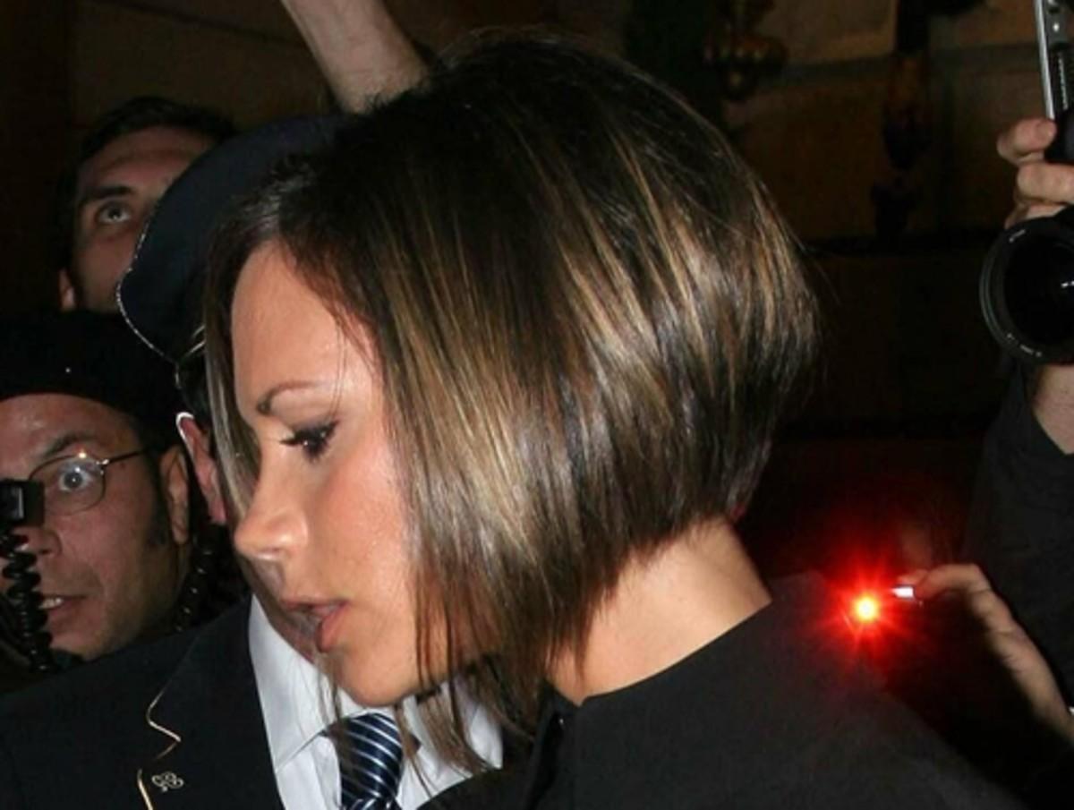 "Victoria Beckham's ""the Posh"""
