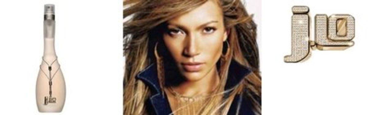 Glow Jennifer Lopez - Best Perfume 2015