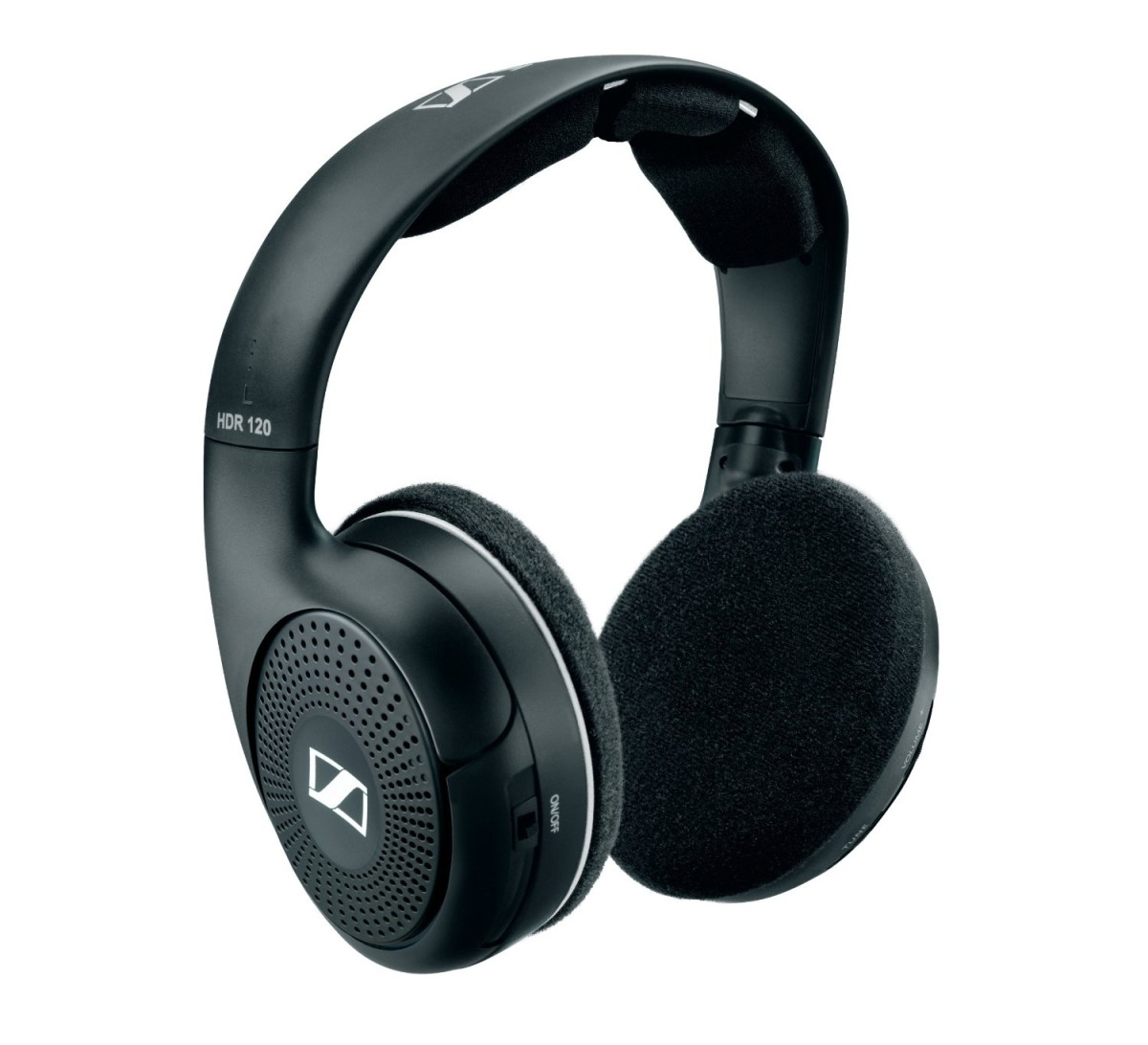 Wireless headphones - 2013 Best Gifts for Men: Cool Gadgets Gift Ideas, by Rosie2010