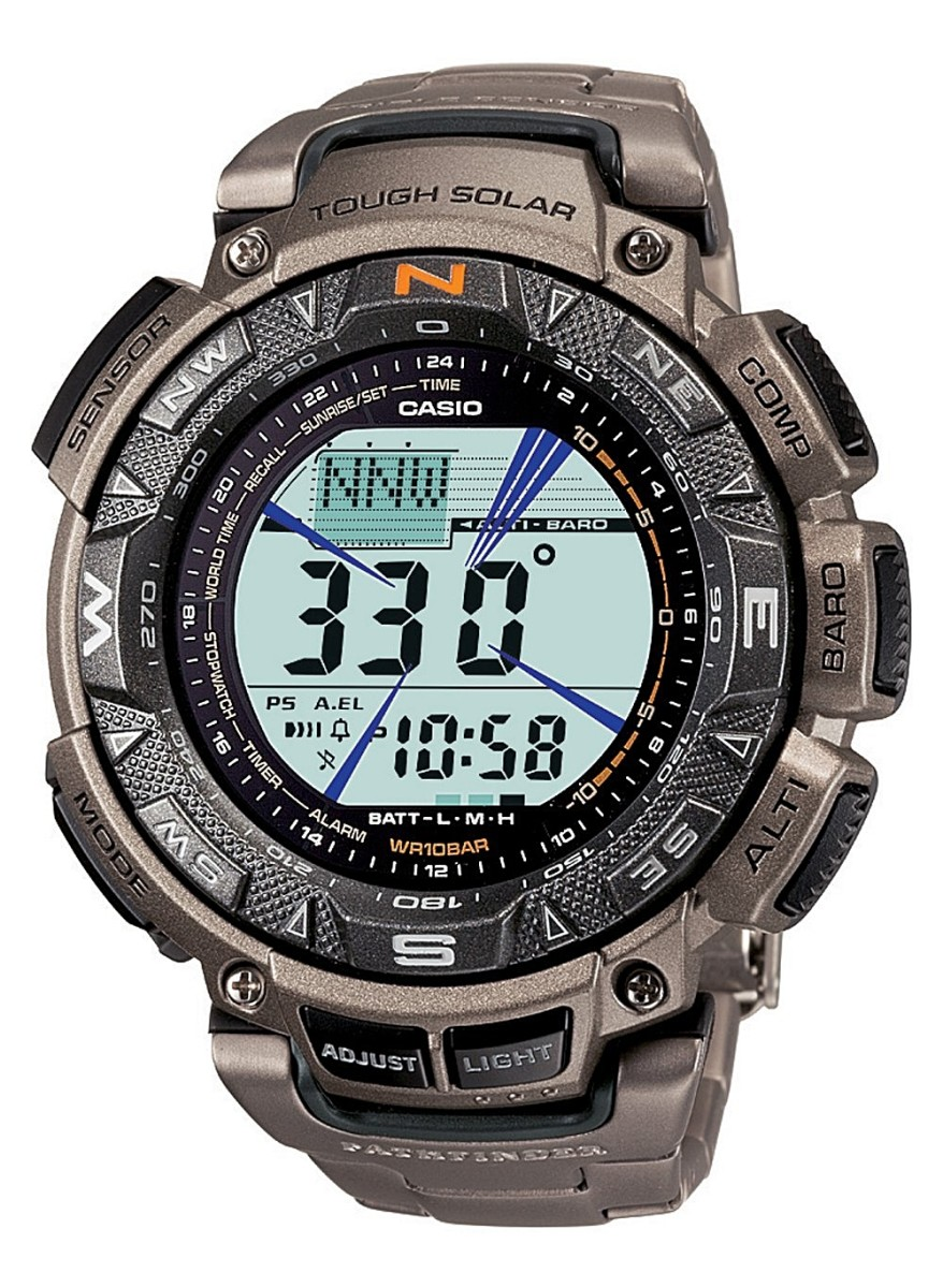 Sports Watches - 2013 Best Gifts for Men: Cool Gadgets Gift Ideas, by Rosie2010