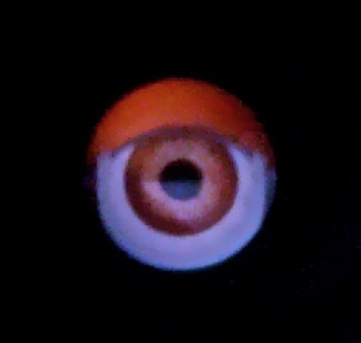 Laraby's Eye