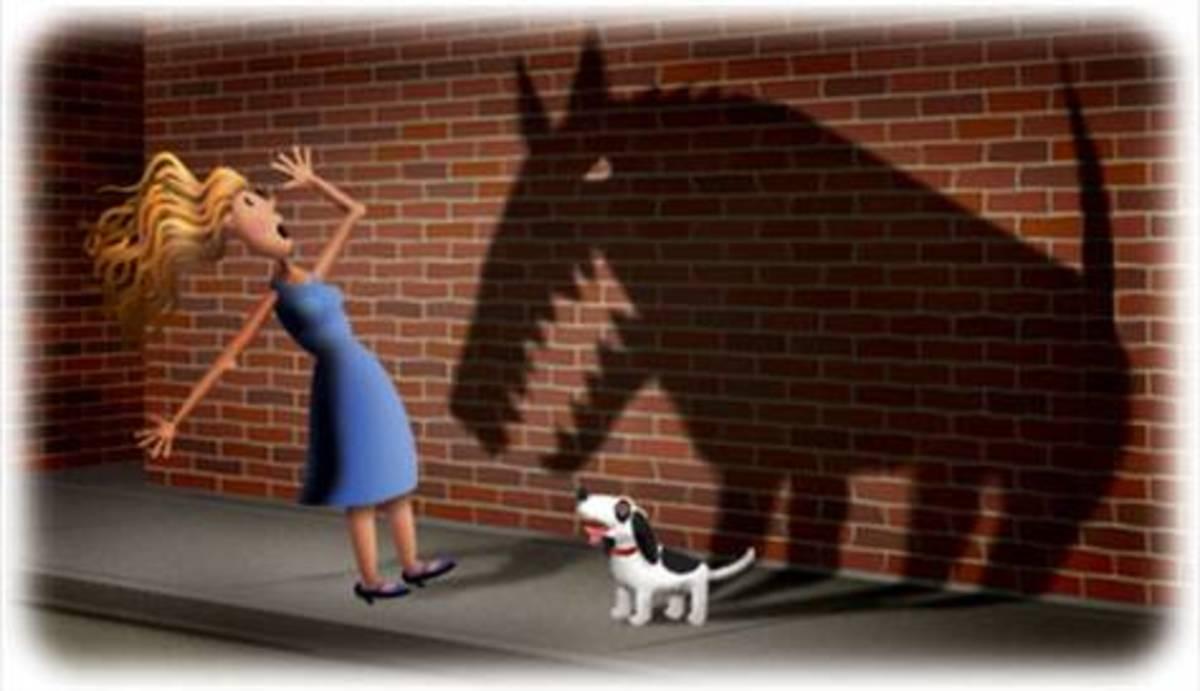 the-treatment-of-phobias