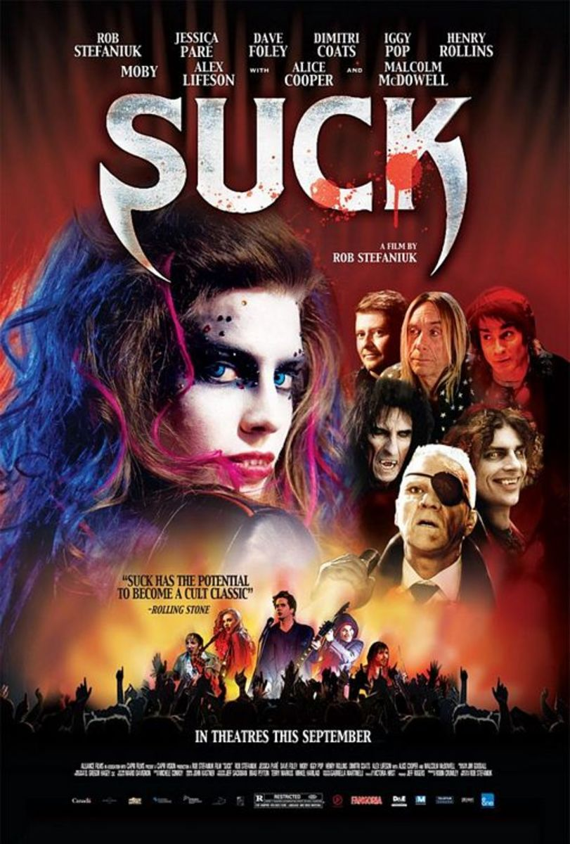 Suck: A Rock and Roll Vampire Movie for the Pre-Twilighters