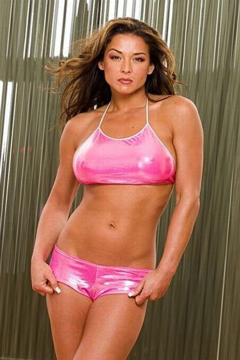 Cori Nadine - Fitness Model