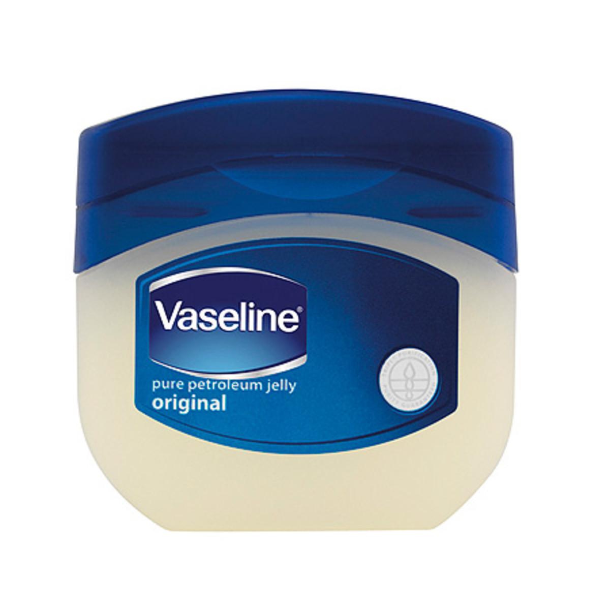 Jar of Vaseline