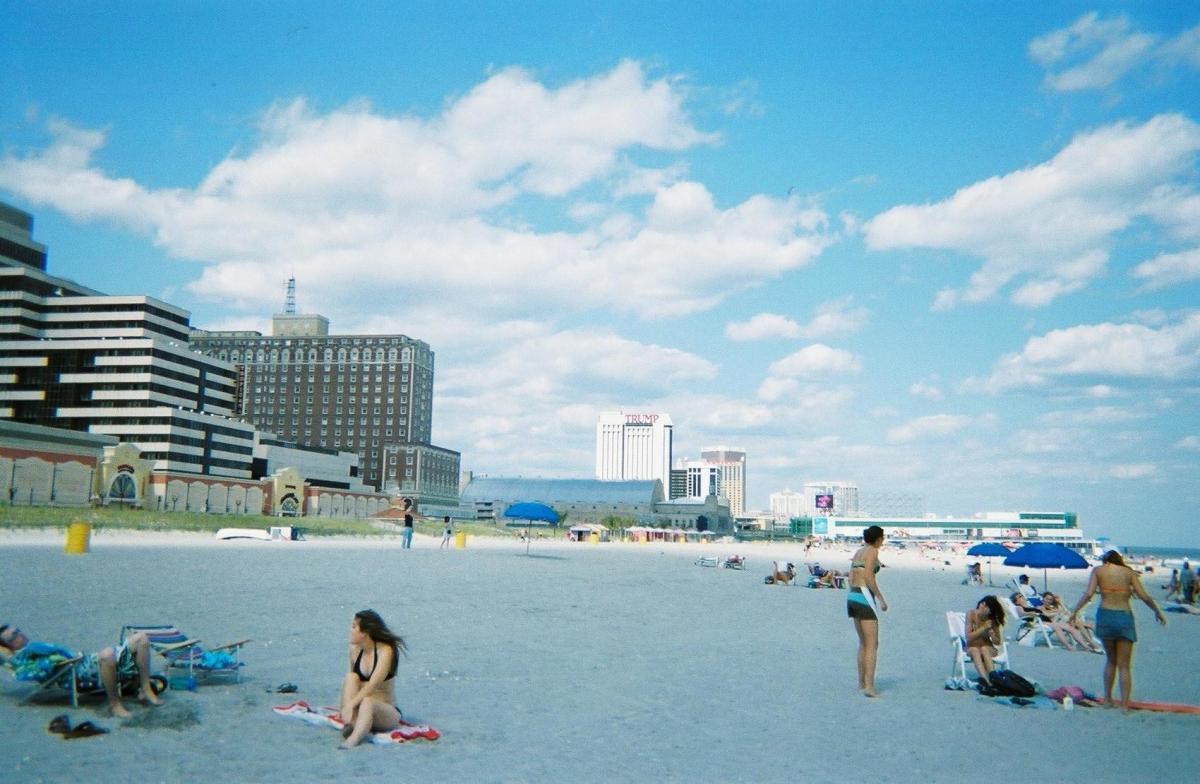 East Coast Beaches (New Jersey to Virginia)