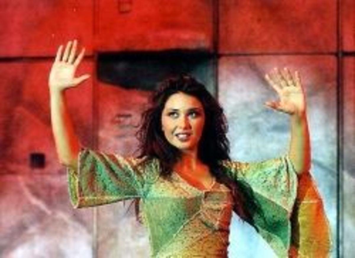 Ilaria Andreini as Esmeralda
