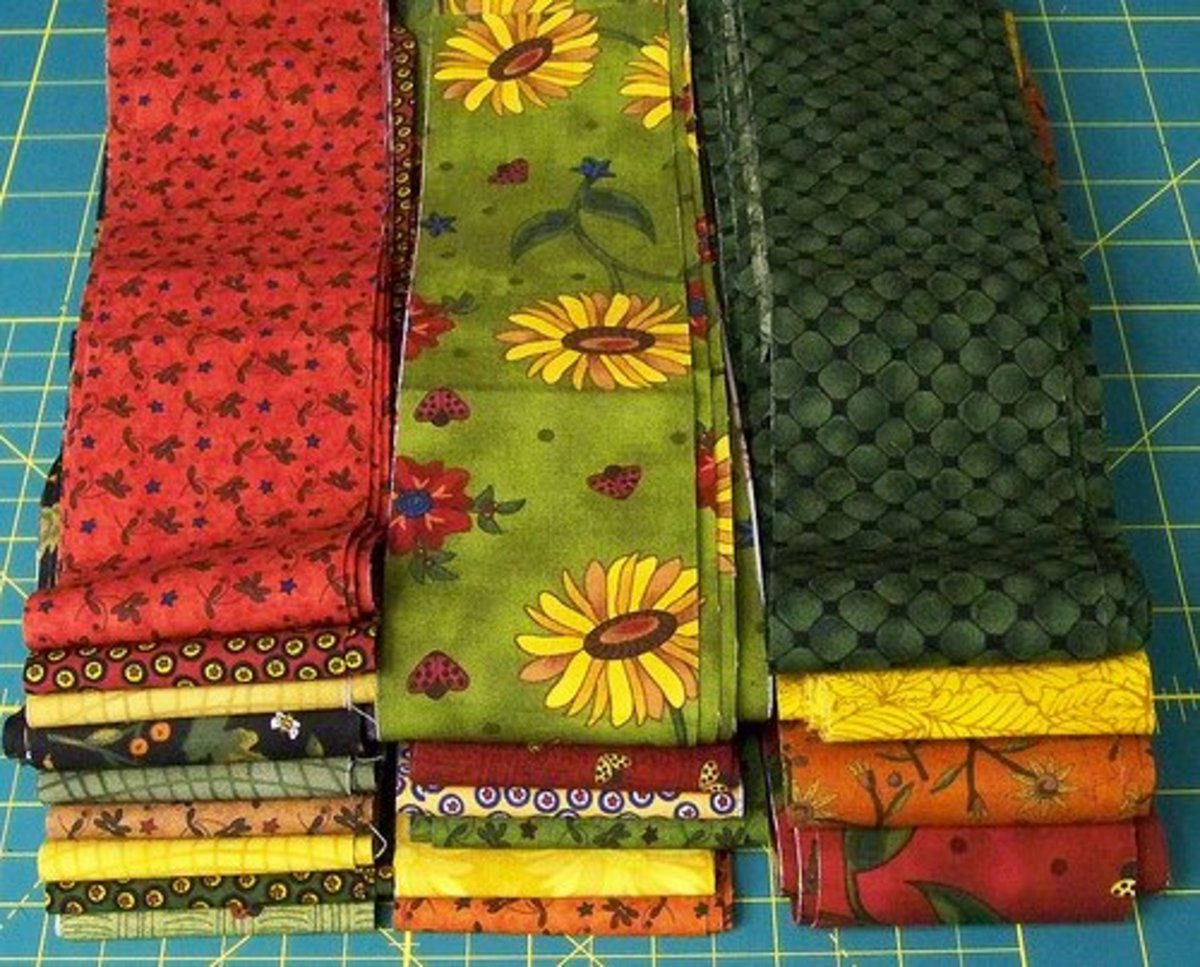 how-to-make-a-fabric-strip-basket