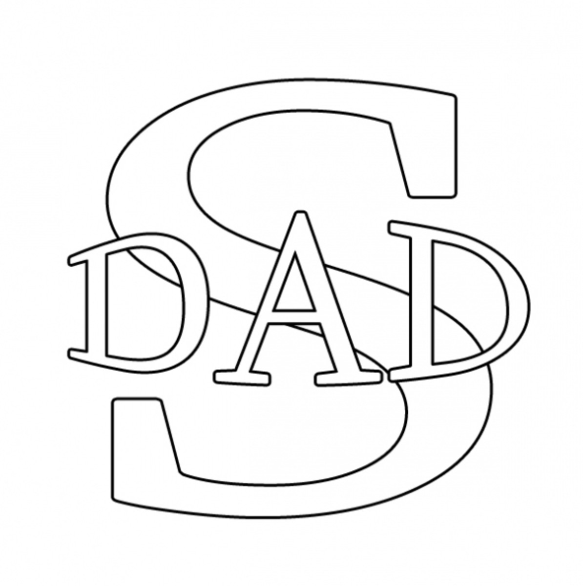 super dads coloring pages - photo#14