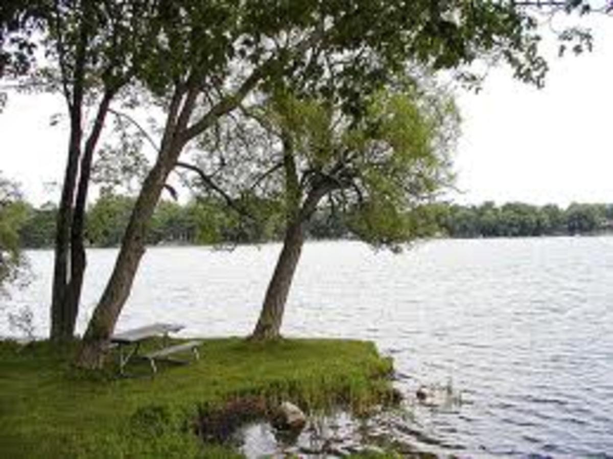 Tudhope Park, Orillia