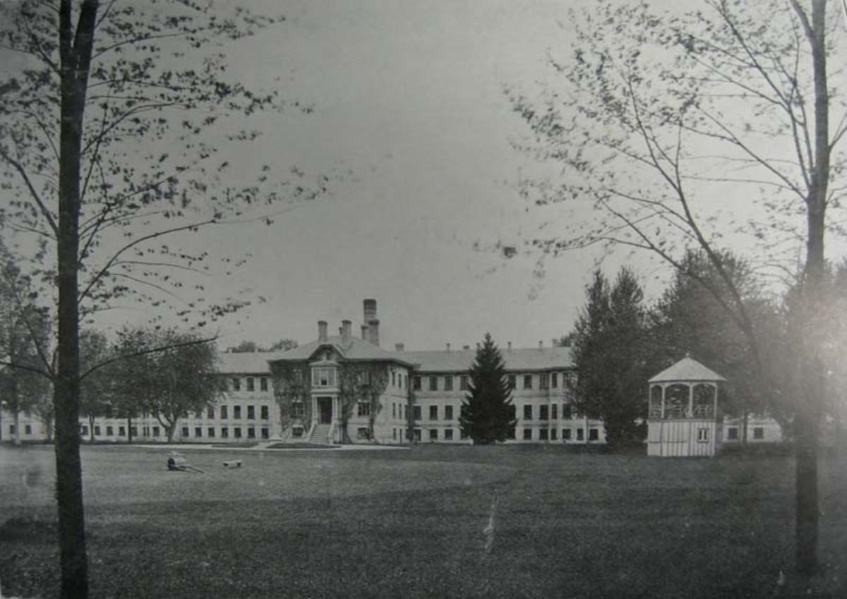 Ontario Hospital School