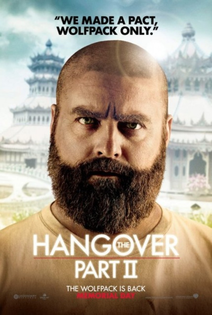 A Bangkok Guide to Places in Hangover 2 Movie