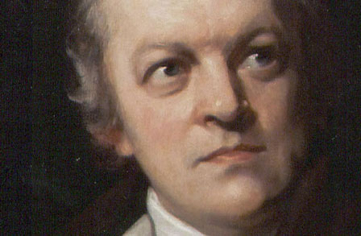 William Blake, 1757-1827