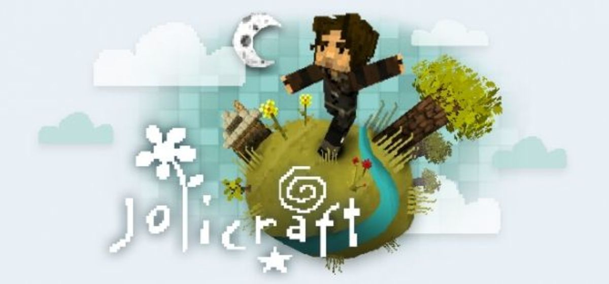 Jolicraft Minecraft texture pack