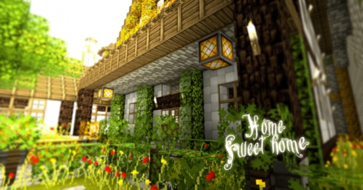 SummerFields Minecraft texture pack