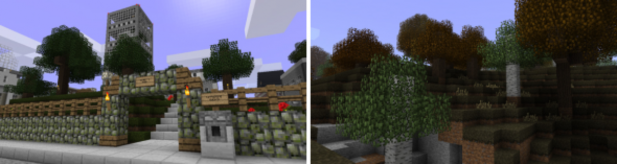 Quandary Minecraft texture pack