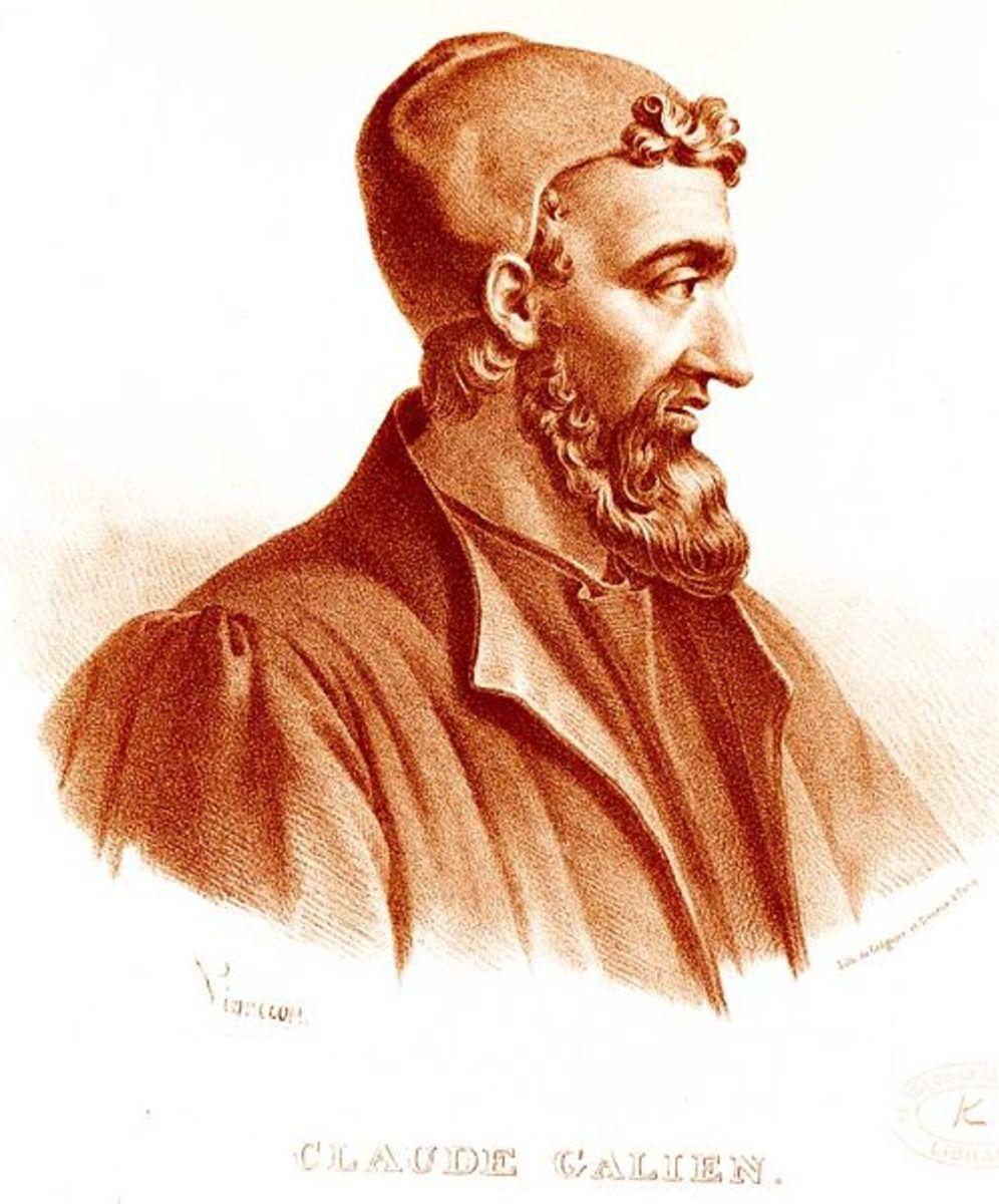 Galen, source Wikipedia - History of Yogurt, Yoghurt, Yogourt or Yoghourt