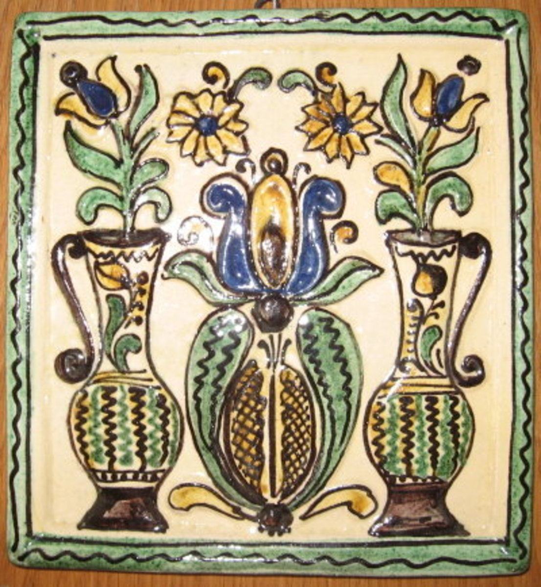 hungarian-decorative-painting